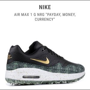 nike payday golf shoes